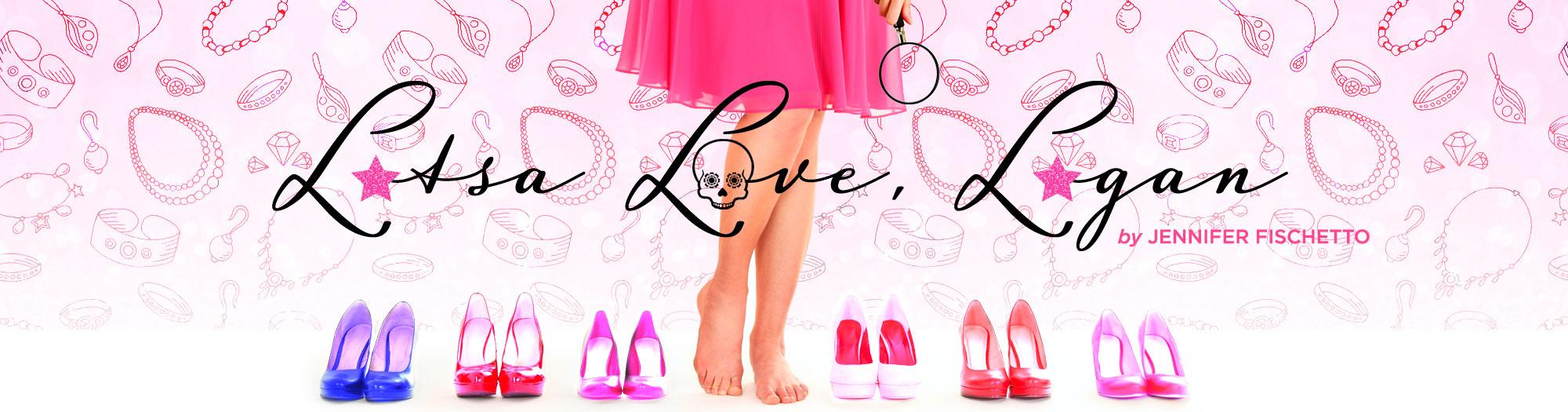 Lotsa Love, Logan