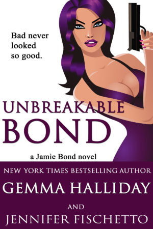 Unbreakable Bond Cover Art